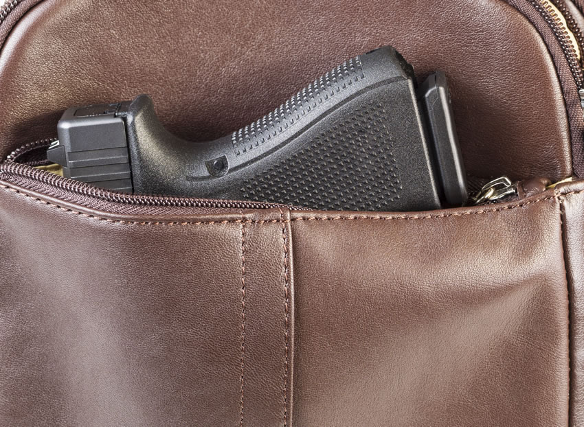 Orlando Criminal Attorney Helps Clients Charged with Carrying a Concealed Weapon in Central Florida