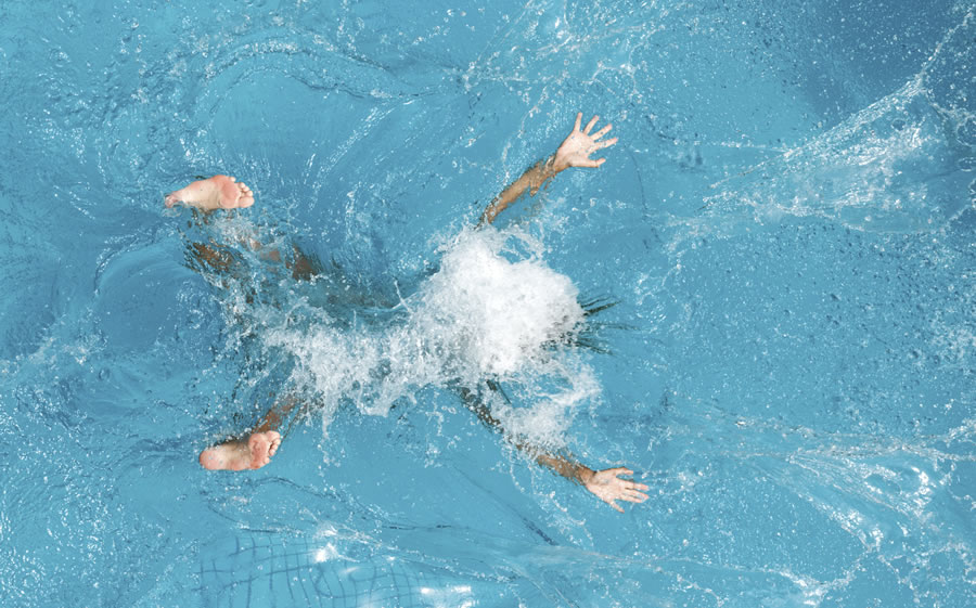 Orlando PI Attorney Handles Swimming Pool Accident Claims