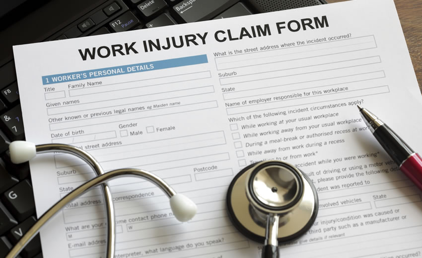 Central Florida Workers Comp Defense Lawyer