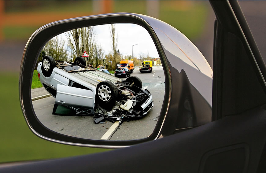 Car Accident Liability: Proving Fault in a Car Crash