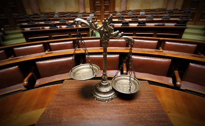 Constitutional Right to Trial by Jury Under Attack in Employment Cases by Employers
