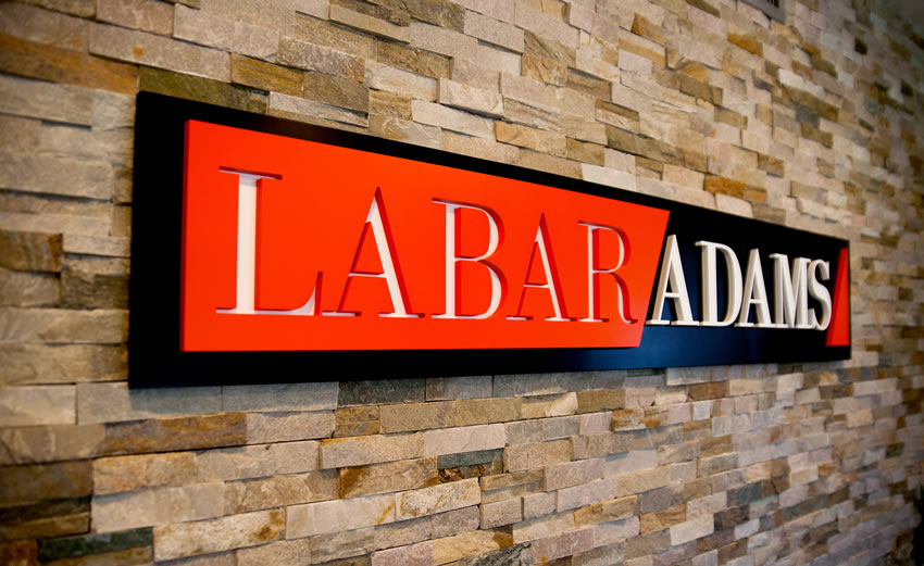 Contact The Law Firm of LaBar Adams in Orlando, FL