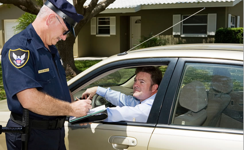 Orlando DUI Checkpoint Defense Attorney