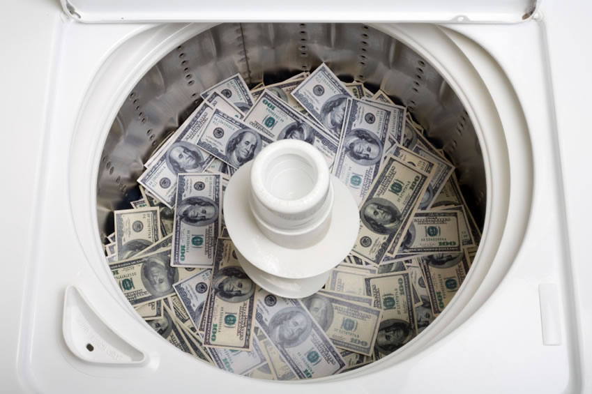 Charged with Money Laundering? Call Our Florida Criminal Defense Attorney