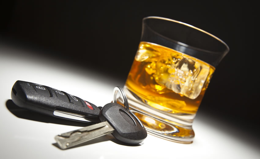 Charged with DUI for a  Second or Third Time? Our Orlando DUI Lawyer can Help!s