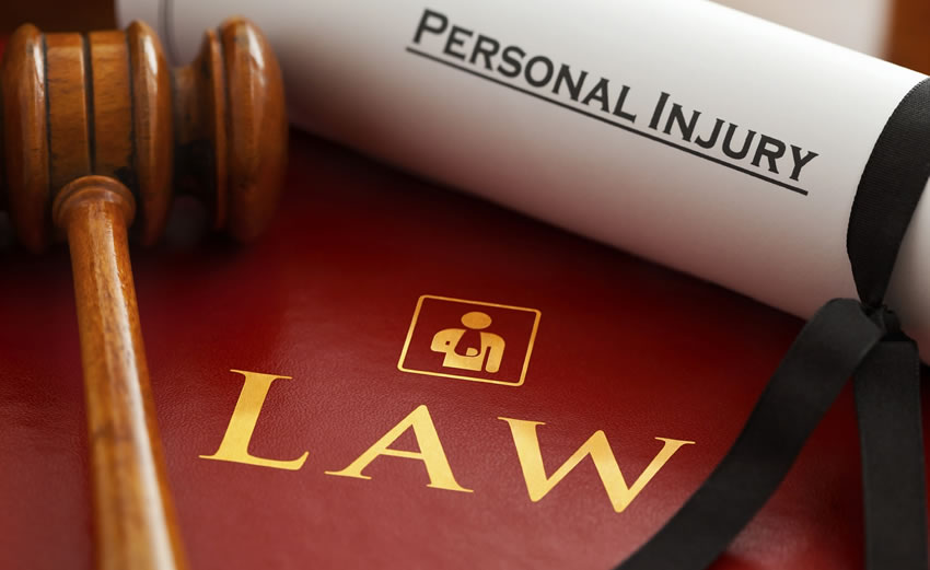 Personal Injury Law FAQs