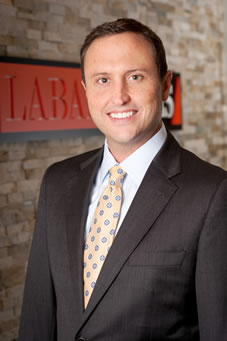 Ryan LaBar - Criminal Defense Lawyer