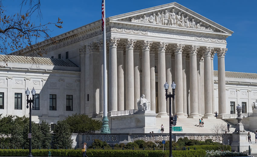 US Supreme Court to Decide Two Fourth Amendment Cases