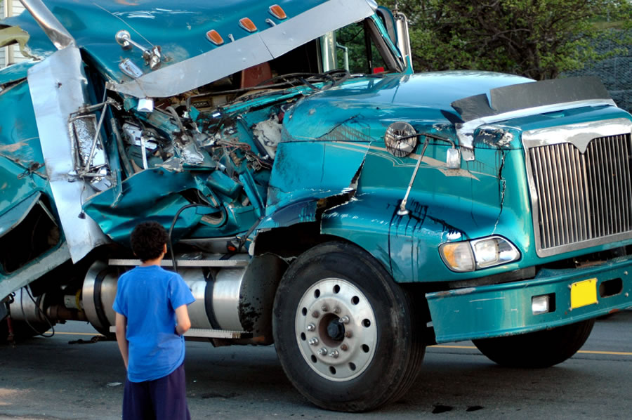 Trucking Accident in Orlando Handled by our Truck Accident Attorney