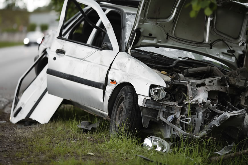 Orlando Auto Accident Lawyer